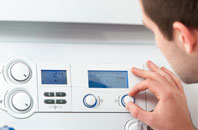 free Falkirk boiler servicing quotes